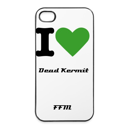 Dead Kermit Iphone 4/4S Hülle - iPhone 4/4s Hard Case