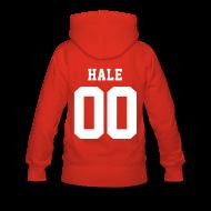 Hoodies & Sweatshirts ~ Women's Premium Hoodie ~
