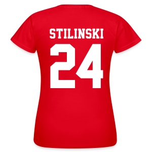 STILINSKI 24 - Tee (XL Logo, NBL) - Women's T-Shirt