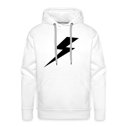 E&R Eclair - Sweat-shirt à capuche Premium pour hommes