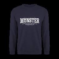 Pullover & Hoodies ~ Männer Pullover ~ Münster (white oldstyle Edt. '13)