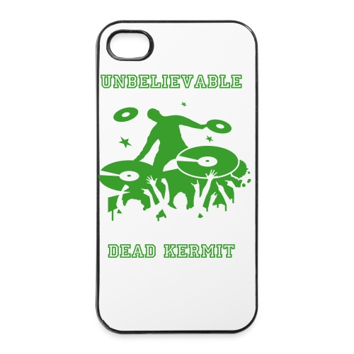 Unbelievable Dead Kermit Iphone 4/4S Hülle - iPhone 4/4s Hard Case