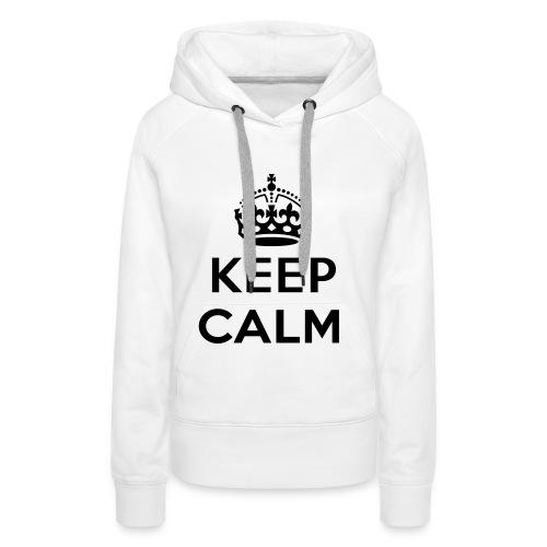 Vrouwen Premium hoodie