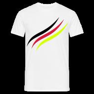 T-Shirts ~ Männer T-Shirt ~ Deutschland T-Shirt