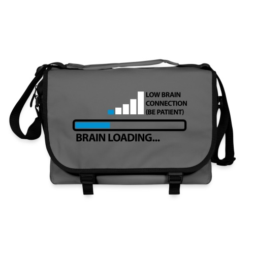Laptop Bag - Umhängetasche