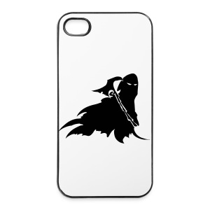 Grande Faucheuse - Coque Iphone - Coque rigide iPhone 4/4s
