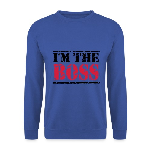 BOSS - Men's Sweatshirt