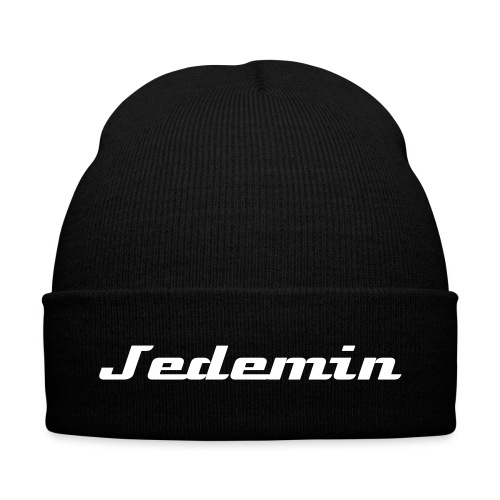 Warme winter muts ''Jedemin'' - UNISEX - Wintermuts