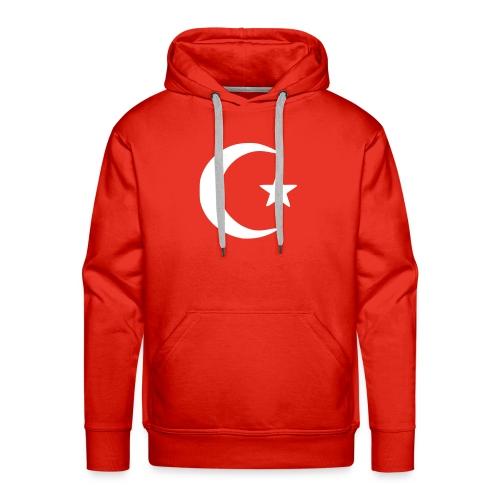 heren trui - Mannen Premium hoodie