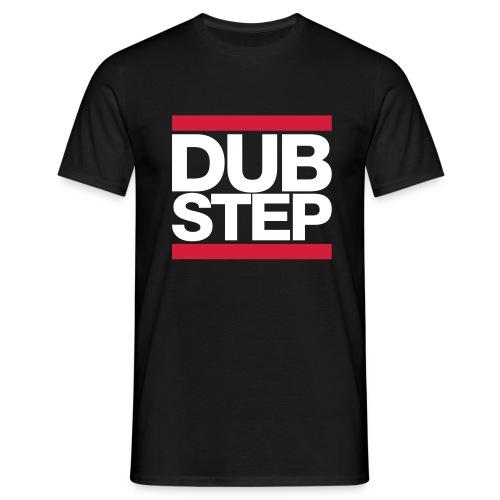 Dubstep Shirt - Männer T-Shirt