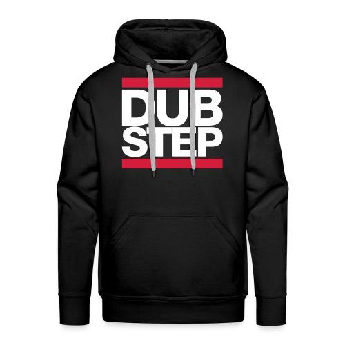 Dubstep Hoodie - Männer Premium Hoodie