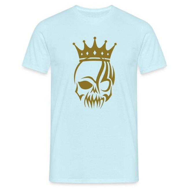 Royal Skull T-Shirt