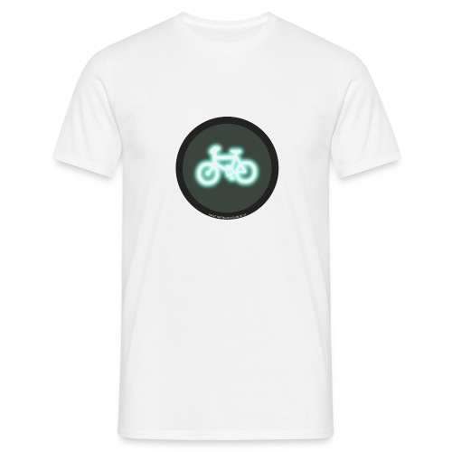 TLW - Bike tee - Men's T-Shirt