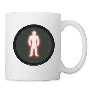 TLW - Red man mug - Mug