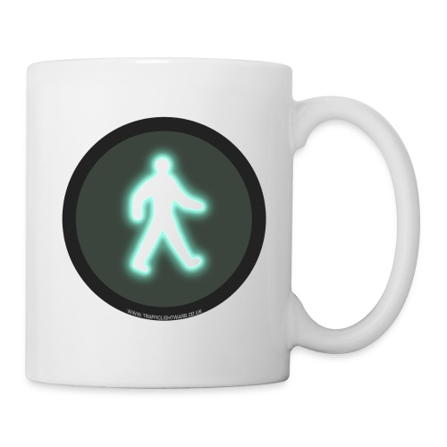 TLW - Green man mug - Mug