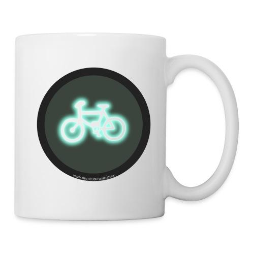 TLW - Bike mug - Mug