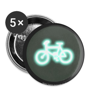 TLW - Bike Badge - Buttons large 56 mm