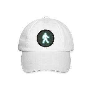 TLW - Green man cap - Baseball Cap