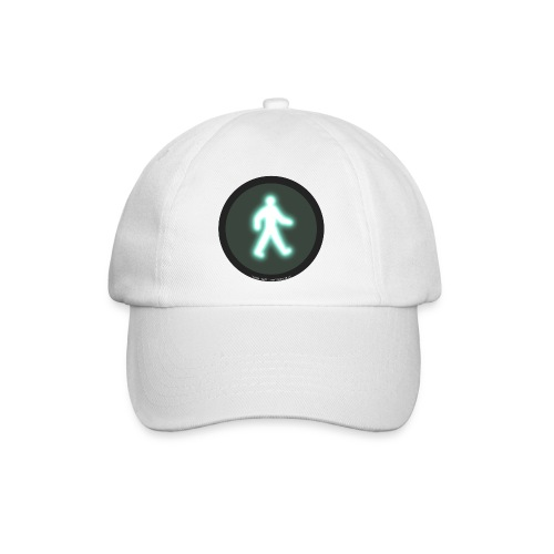 TLW - Green man cap - Baseball Cap