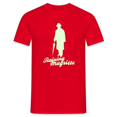 René Magritte GOLCONDE Édition - T-shirt Homme