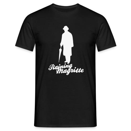 René Magritte GOLCONDE Promo Édition - T-shirt Homme
