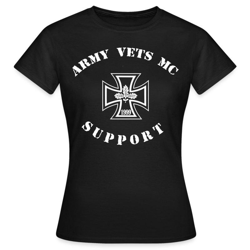 Front - Frauen T-Shirt