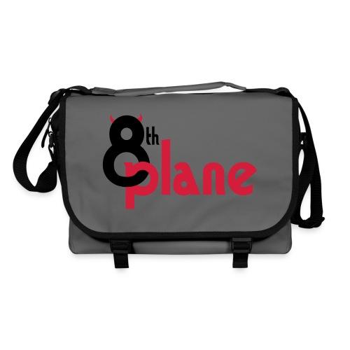 8th Plane Satchel - Shoulder Bag