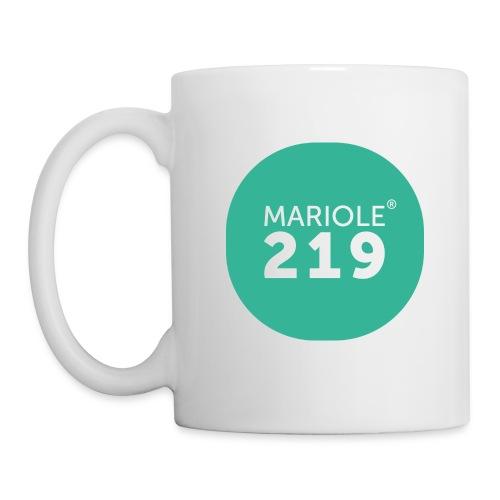 Tasse Mariole - Mug blanc
