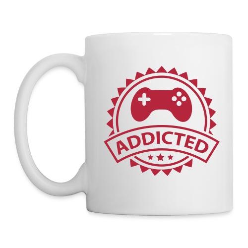 Addicted Mug - Mug