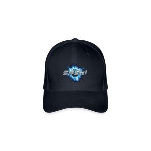 SASH! - Baseball Cap - Flexfit Baseball Cap