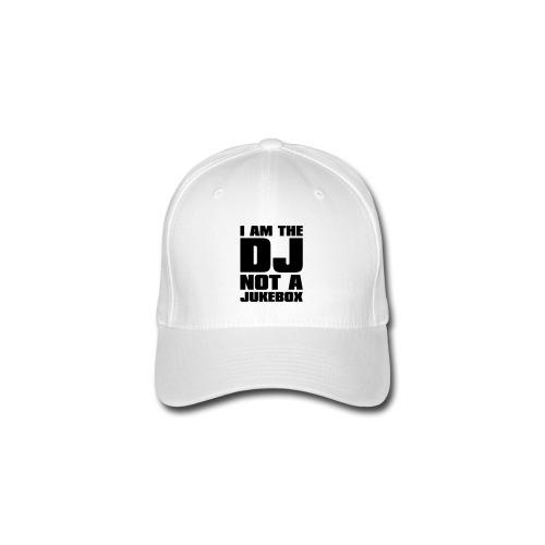 SASH! - Baseball Cap (Jukebox) - Flexfit Baseball Cap