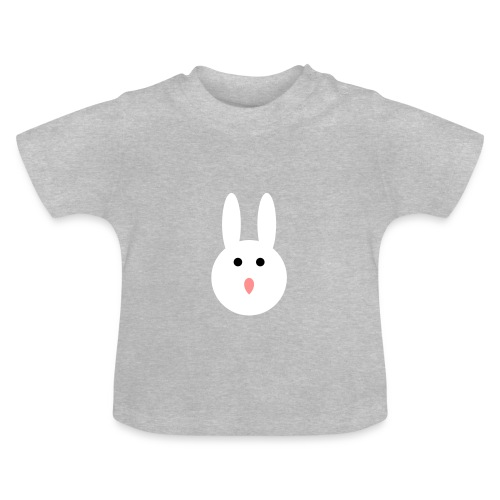 Hase Hoppel Shirt - Baby T-Shirt
