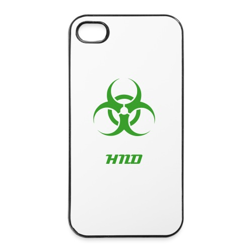 HND- iPhone 4/4S Case - iPhone 4/4s Hard Case
