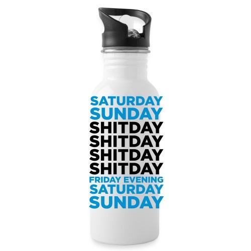 Drikkeflaske