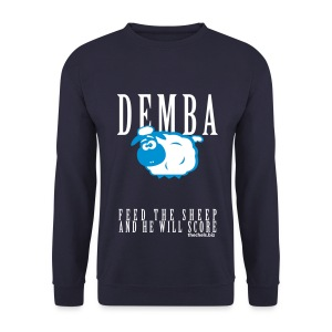 Feed the Ba - Men's Sweatshirt