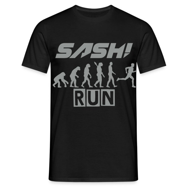 SASH! - RUN  (NEW)