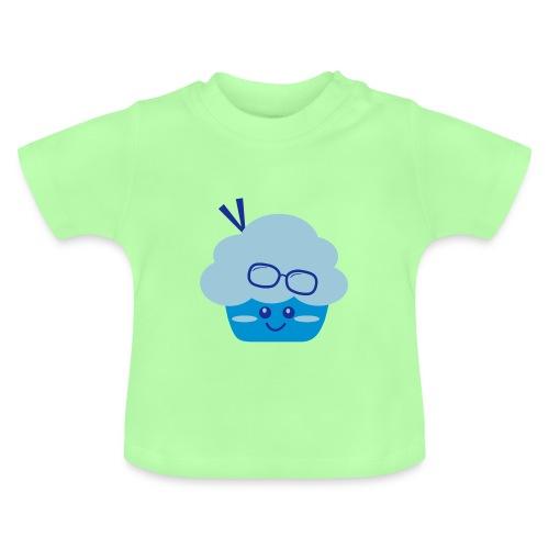 Granny Cupcake - Baby T-Shirt