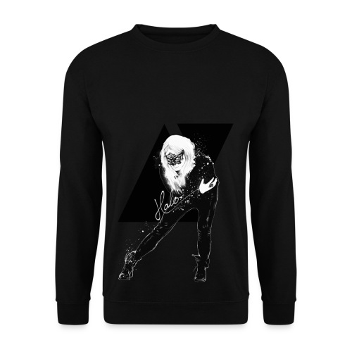 HALO Pullover (Shellkova) - Men's Sweatshirt