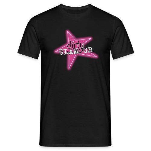 Männer Logo Klassisch - Männer T-Shirt