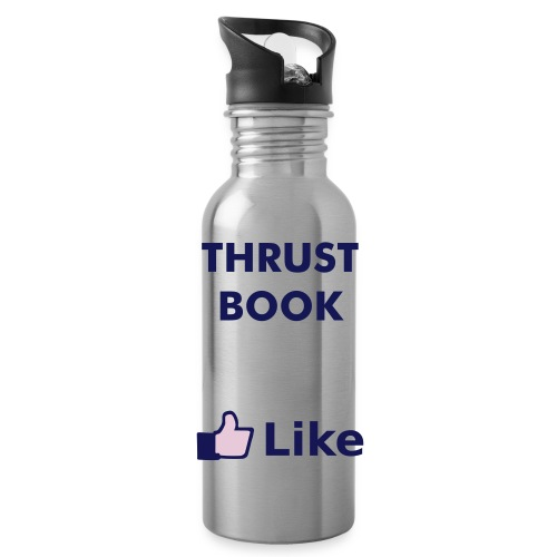 Thrustbook.com - Water Bottle