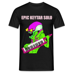Epic Keytar Solo - Men's T-Shirt