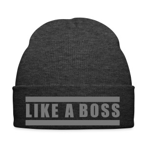 Muts Like A Boss (Mhubder) - Wintermuts