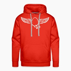 Flying Egg  Hoodies & Sweatshirts