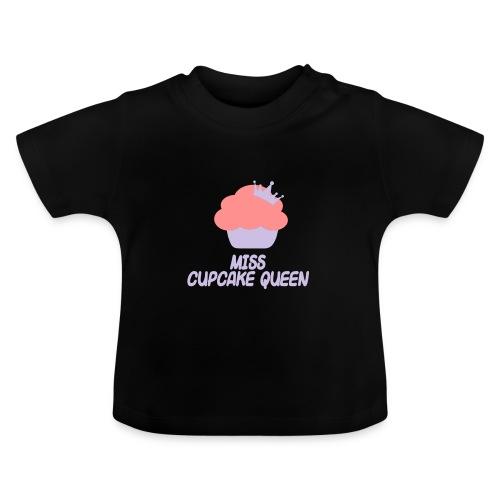 MissCupcakeQueen - Baby T-Shirt