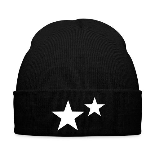 Bonnet valaisan : 2 étoiles - Bonnet d'hiver