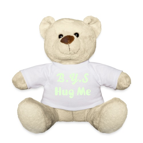 Glow in the dark girls teddy - Teddy Bear