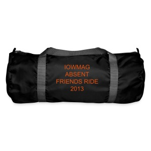 AFR Bag - Duffel Bag