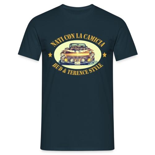 Nati con la camicia - Bud & Terence Style Collection - Maglietta da uomo