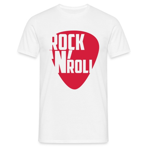 R n´ R - Männer T-Shirt