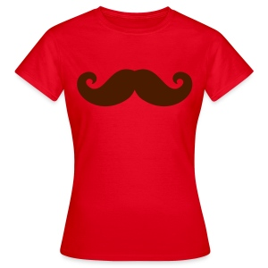 BRUSTBAART - Frauen - Frauen T-Shirt